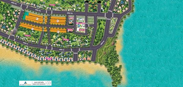 Khu đô thị Ninh Chữ Seagate Ninh Thuận