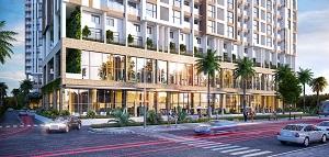 Tiện ích nội khu dự án căn hộ Ascent Garden Homes