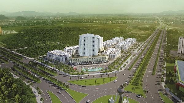 Khu đô thị Eurowindow Garden City Thanh Hóa