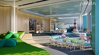 tiện ích dự án căn hộ The Sóng Vũng Tàu