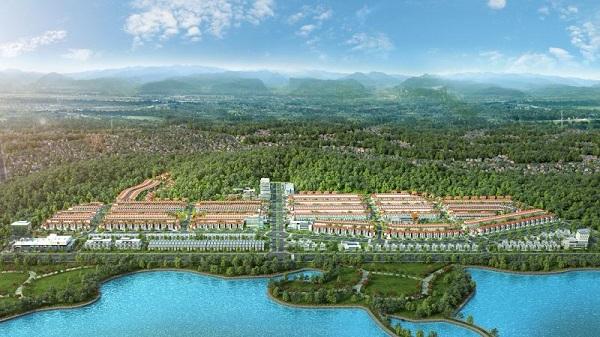 Khu đô thị Kosy Mountain View Lào Cai