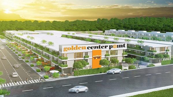 Khu dân cư Golden Center Point Đồng Nai