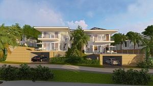 thiết kế căn hộ Dự án Edna Resort Mũi Né