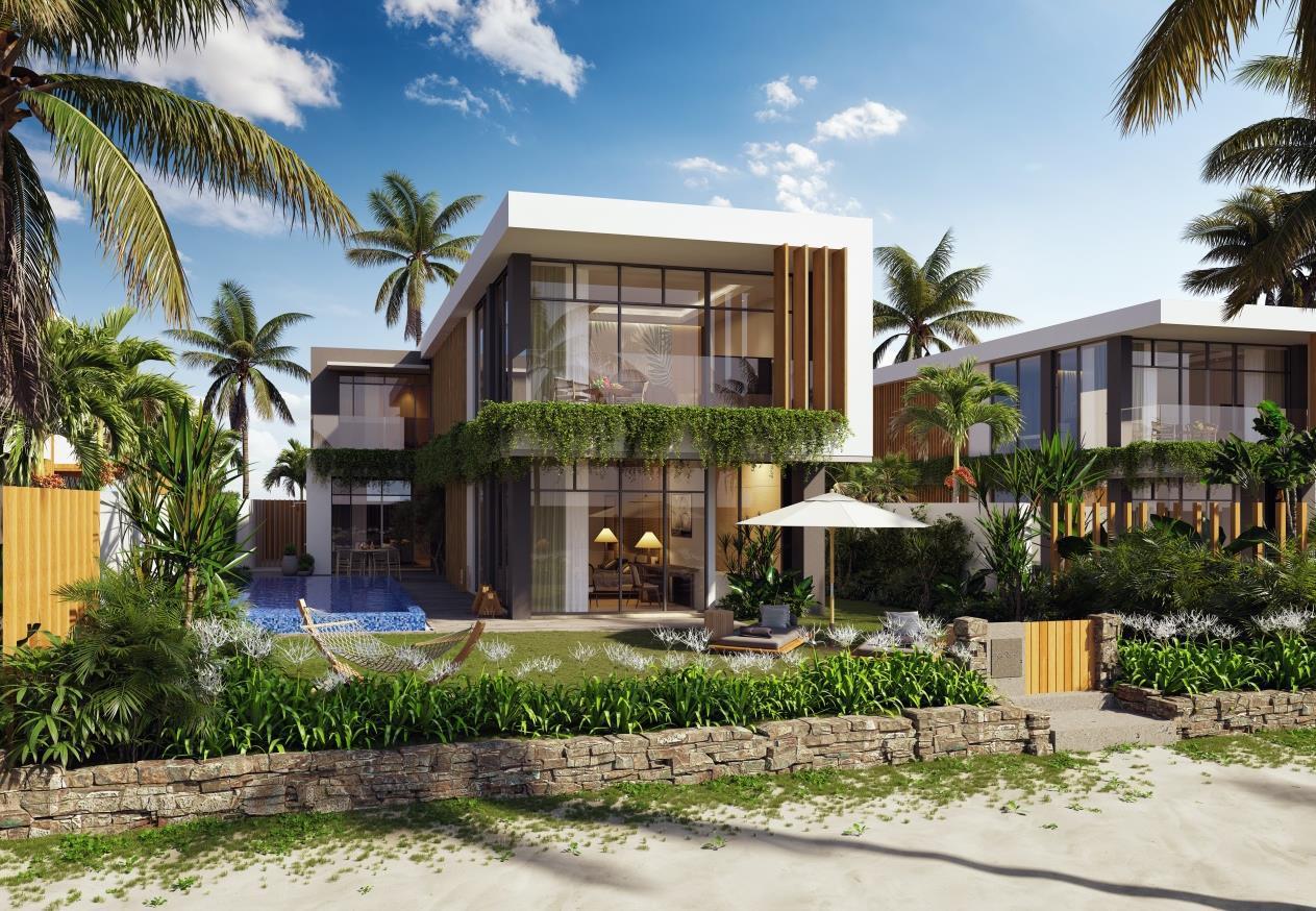 Biệt thự Shantira Beach Resort and Spa