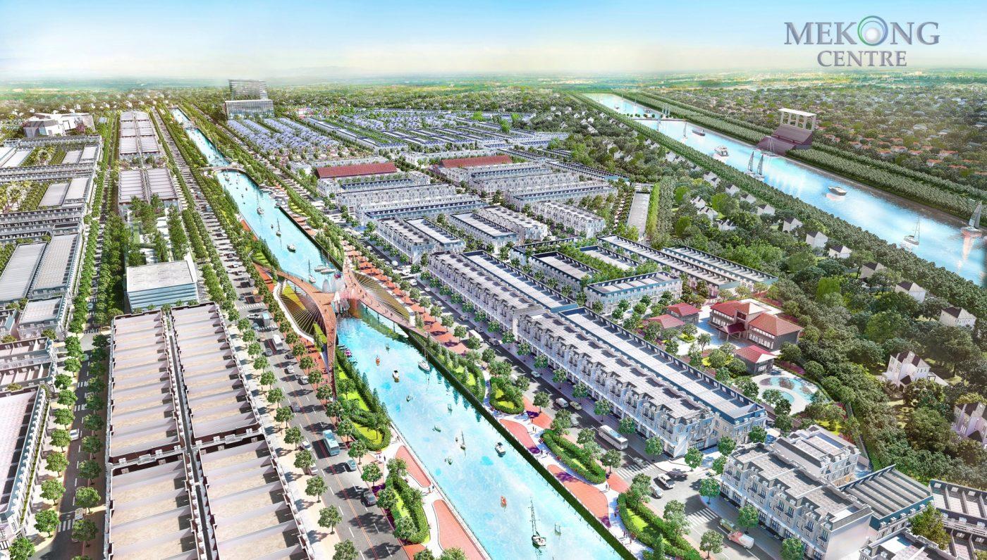 Tiện ích Mekong Centre