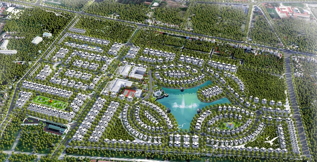Khu đô thị Lideco Hà Nội