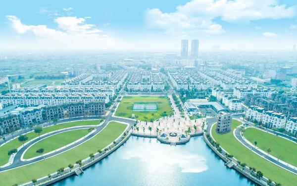 Tiện ích khu đô thị Lideco Hà Nội