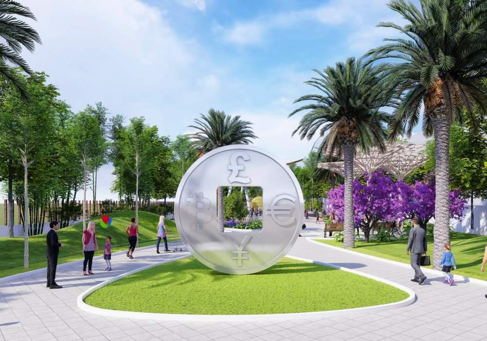 Tiện ích khu đô thị Dream City Bàu Bàng