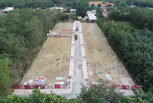 Một số hình ảnh thực tế tại dự án Bonito Residences