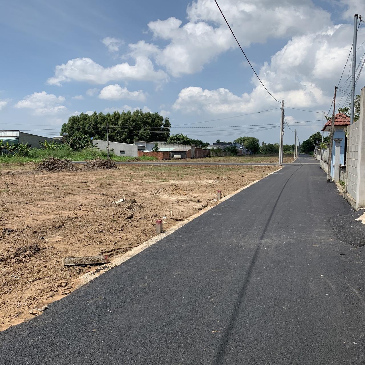 Đất nền Phú Mỹ Central Home Bà Rịa – Vũng Tàu