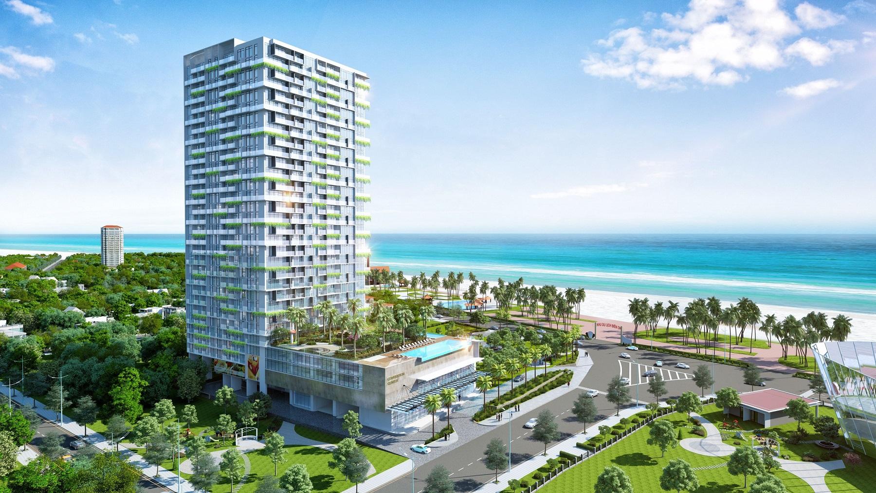 Dự án căn hộ CSJ Tower Vũng Tàu