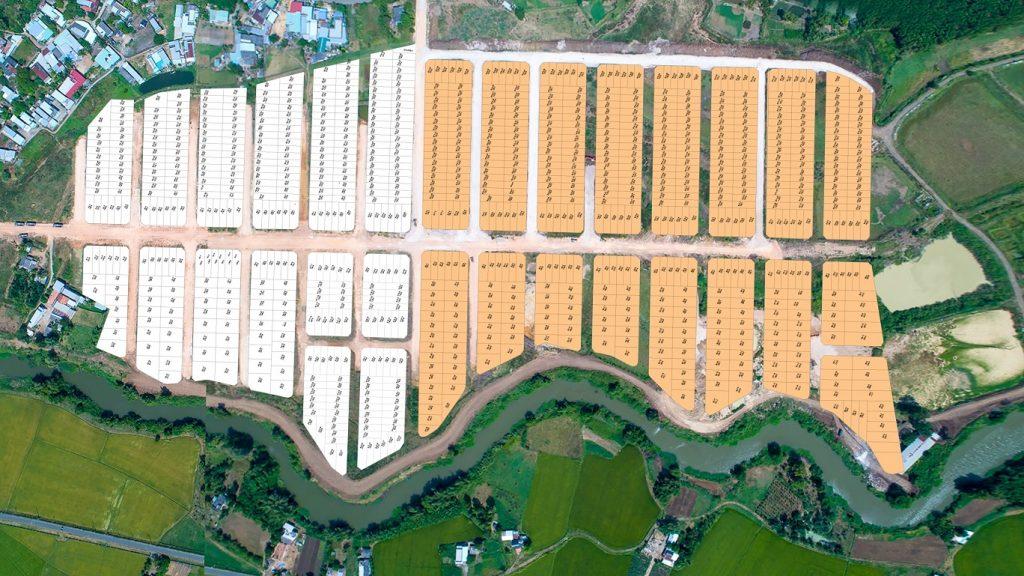 Dự án đất nền Hồ Tràm Riverside Bà Rịa Vũng Tàu