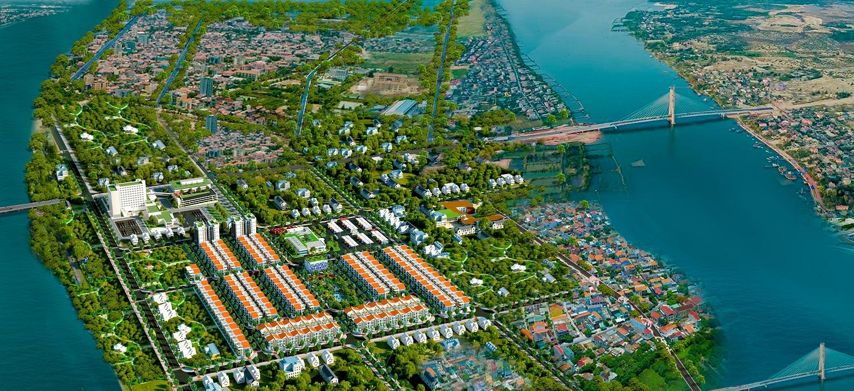 Đất nền Phú Hải New City Quảng Bình