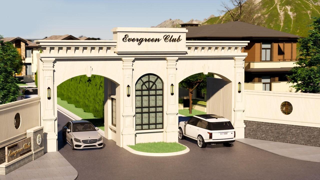 Đất nền Evergreen Project Lâm Đồng