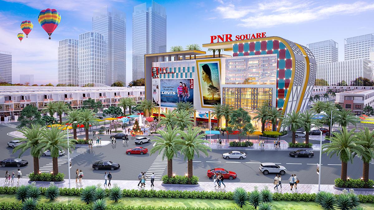 Dự án PNR Estella Đồng Nai