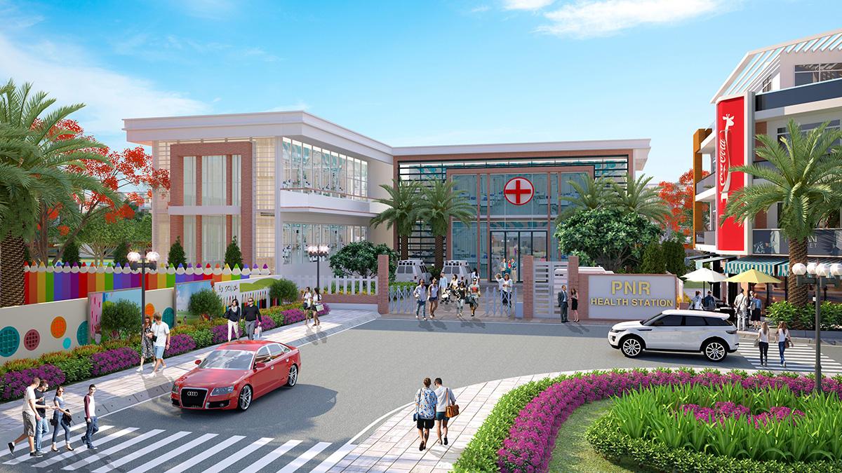 PNR Estella Đồng Nai