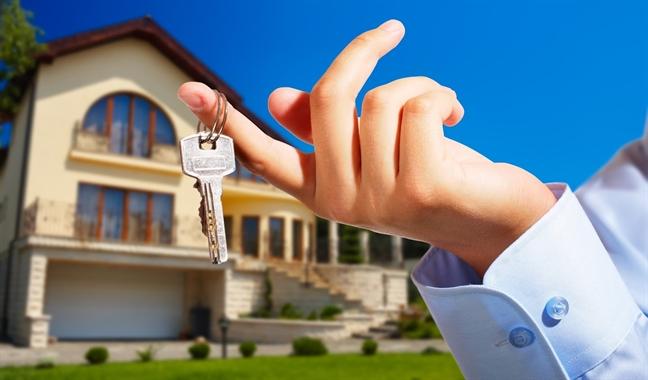 vo chong tre mua nha 1480841590 5 tuyệt chiêu giúp vợ chồng trẻ sở hữu một căn nhà chính chủ