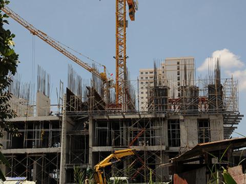 Thế chấp nhà trên giấy: Cú đột phá của Bộ Xây dựng...