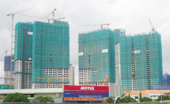 Báo cáo thị trường căn hộ tháng 7/2016