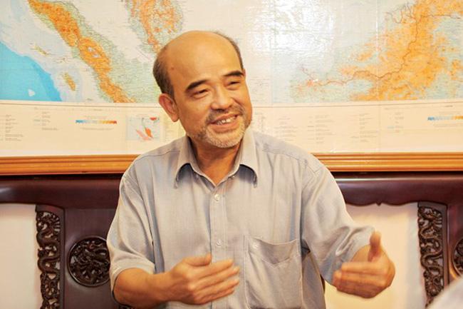 GS. Đặng Hùng Võ cho rằng Luật Đất đai 2013 có nhiều ràng buộc gây bất lợi cho thị trường bất động sản.