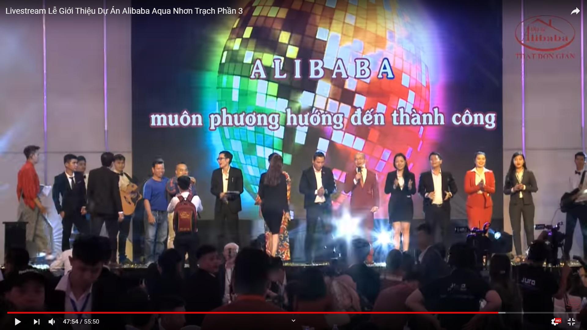 """Bí mật nghệ thuật """"gài bẫy"""" của Chủ tịch Alibaba Nguyễn Thái Luyện alibaba nguyen thai luyen 1569950943"""