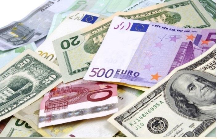 Tại sao có hơn 70 tỉ USD dự trữ, Việt Nam vẫn không có tiền làm sân bay Long Thành? du tru ngoai hoi 1572268891