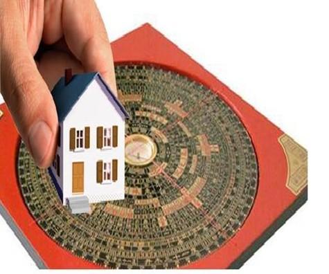 phong thuy xay nha 1357384217 Tại sao phải thiết kế phong thủy trước lúc xây nhà?