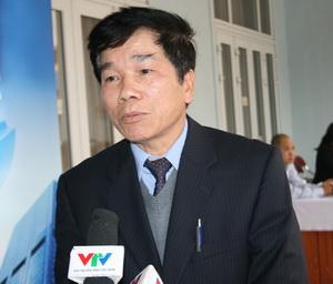 Ông Nguyễn Quốc Hiệp
