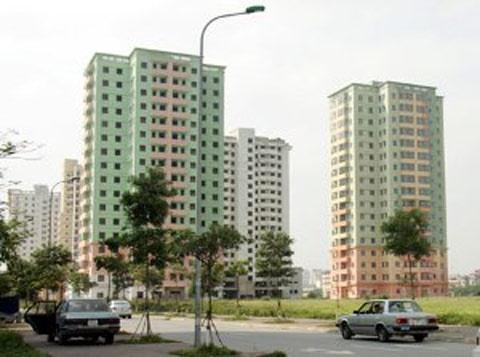 Dự án, bất động sản, thua lỗ, đầu tư