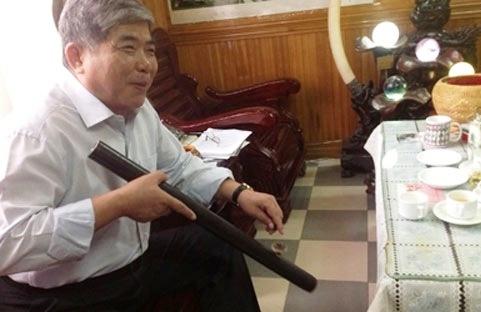 Ảnh: Tiền Phong