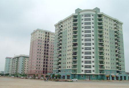 Quỹ Phát triển đất TP Hà Nội đã phát huy hiệu quả, tạo nguồn thu cho ngân sách. Ảnh: Khánh Nguyên
