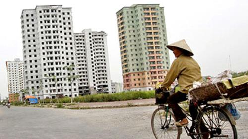 Nhà ở cho người giàu làm rất dễ, nhưng nhà ở cho người nghèo làm rất khó.