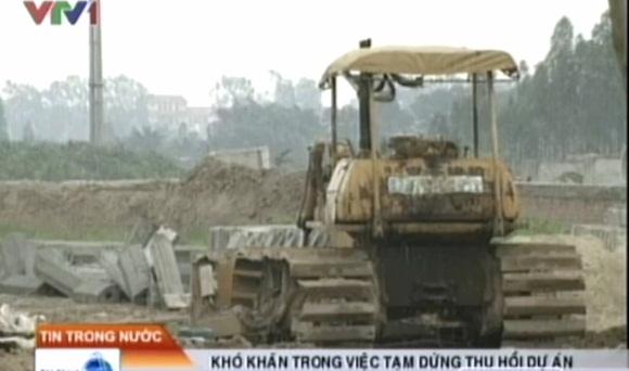 Bộ Xây dựng: Cắt giảm 30% dự án BĐS để cân bằng cung cầu