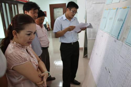 TP.HCM: Cung cấp 3.000 - 4.000 căn hộ nhà ở xã hội