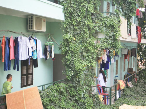 Nhan nhản nhà rao bán trên 400 triệu tại Hà Nội