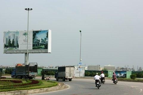 dự án, Park City, Hà Nội, Vinaconex, khách hàng, đầu tư