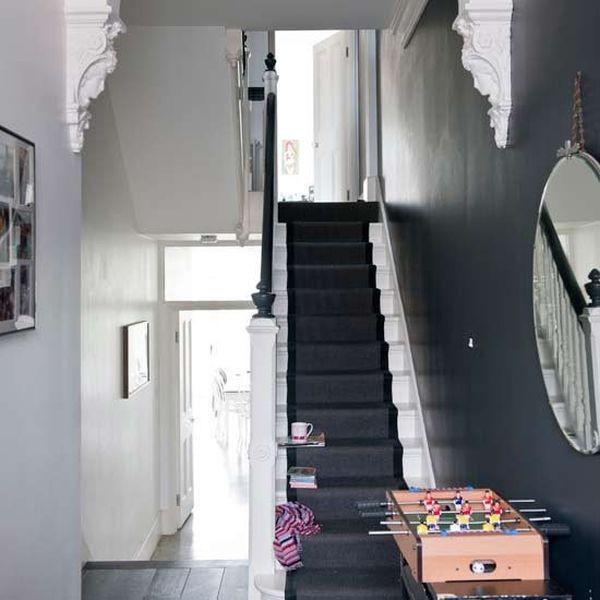 5 cách trang trí hành lang đơn giản, đẹp mắt 3