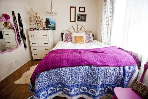 Nội thất thông minh cho căn hộ chung cư 44m² 6