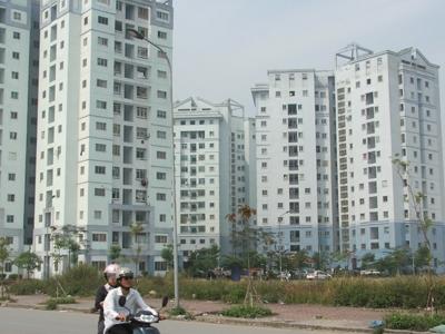 Khu đô thị Nam Trung Yên 8 lần điều chỉnh quy hoạch!. Ảnh: Tuấn Minh