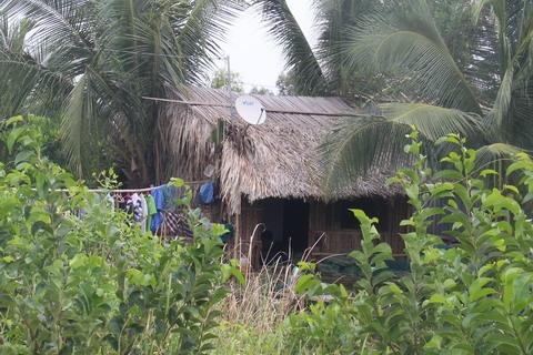xóm Gò, khu đô thị Phú Mỹ Hưng, Sài Gòn