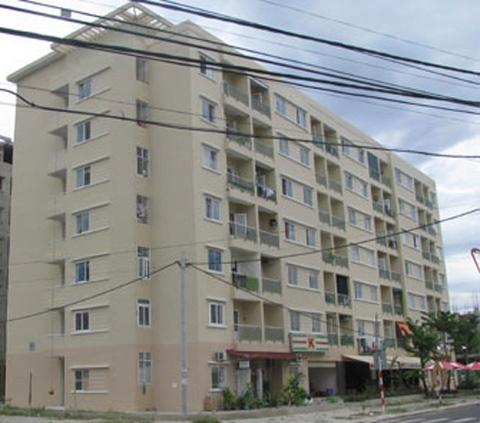 'cò' chung cư, nhà thu nhập thấp, lừa đảo, Thành phố Đà Nẵng