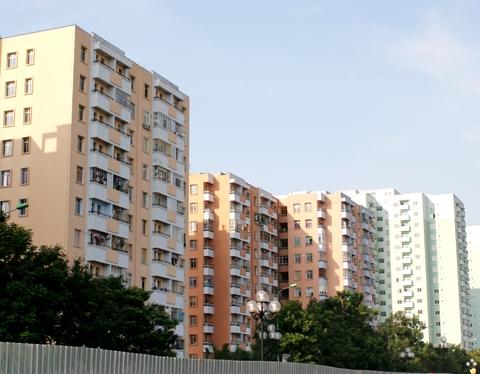 người thu nhập thấp, gói tín dụng 30.000 tỷ đồng, vay mua nhà, nhà ở xã hội, Bộ Xây dựng, ông Nguyễn Trần Nam, Ngân hàng Nhà nước, tín dụng