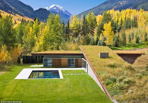 Ngắm nhà đẹp nhất nước Mỹ năm 2013 - 11
