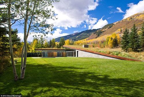 Ngắm nhà đẹp nhất nước Mỹ năm 2013 - 12