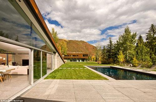 Ngắm nhà đẹp nhất nước Mỹ năm 2013 - 14