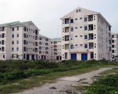Nhà Hà Nội 300 triệu đồng, khách vẫn… chê