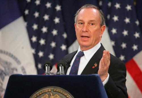 Ngây ngất cơ ngơi triệu đô của thị trưởng New York - 1