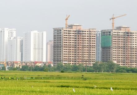 nhà ở xã hội, tồn kho căn hộ, bất động sản, dự án, nhà thu nhập thấp, bộ xây dựng