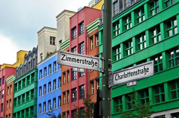 Dạo qua các thành phố lòe loẹt như... vẹt bảy màu 3