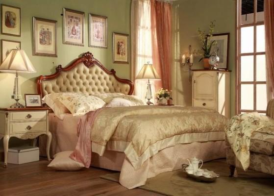1 1371742606 Thiết kế phong thủy phòng ngủ cho phụ nữ đơn thân